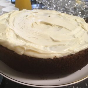 Guinness-Cake-Corporate-Catering-Belfast-Table