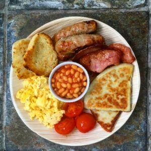 Ulster-Fry-Wedding-Breakfast-Catering-Belfast-Table