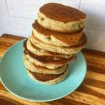 Buckwheat Pancakes - Retreat Catering
