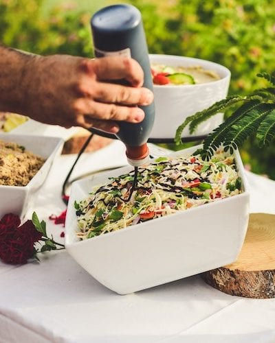 Garden Parties & Summer BBQs