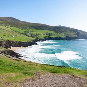 Northern Irish Coast
