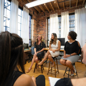 Ladies Conference Panel